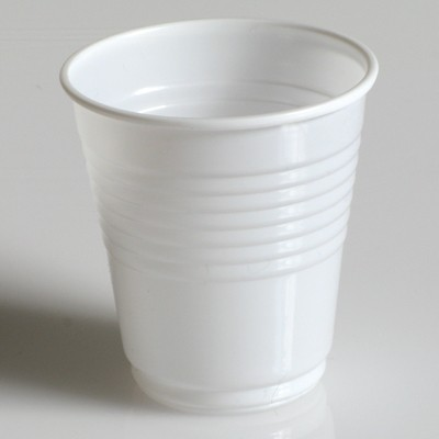 Katermaster Plastic Cup 6 Oz 180ml Sanax Medical