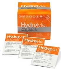 IMAGE 393_Hydralyte Powder Orange 5g Box10