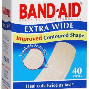 image 405_Bandaid Extra Wide Skin Tone 40
