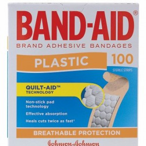 image 422_Bandaid Strip Plastic 100