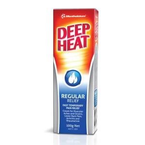 image 457_Deep Heat Mentholatum 100g