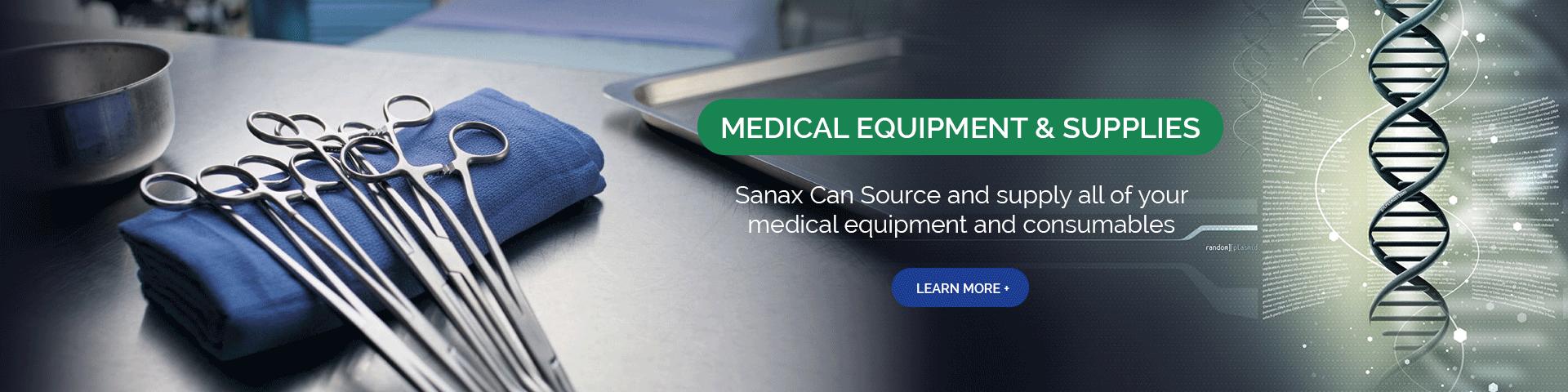 Sanax Medical