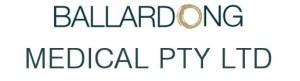 Ballardong Medical Logo